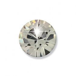 BIOJOUX BJT3060 - Swar Crystal White 6mm 0011924