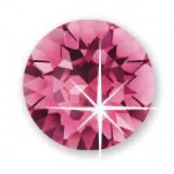 BIOJOUX BJT946 - Trendy Crystal Swarovski Rose 4mm 0011942