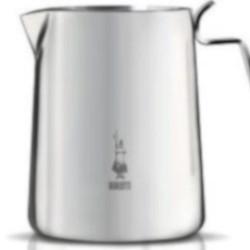 BIALETTI 0001807 Milk Pitcher Ανοξείδωτο Δοχείο για παρασκευή Αφρογάλακτος - 500ml 0026939