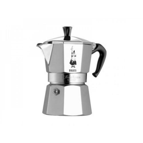BIALETTI Moka Express Oceana Καφετιέρα Espresso 1 Μερίδα (0001161) 0023653