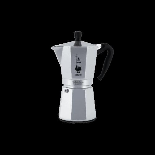 BIALETTI Moka Express Oceana Καφετιέρα Espresso 12 Μερίδων 60ml (0001166/OC) 0023654