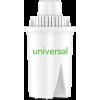 AQUA OPTIMA RUF Universal (Αντικαθιστά BRITA CLASSIC) Ανταλλακτικό Φίλτρο 1 τεμάχιο 0024887