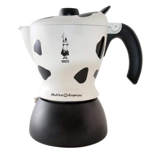 BIALETTI Mukka Express Καφετιέρα Cappuccino 2 Μερίδων (220ml) (0003418) 0017349